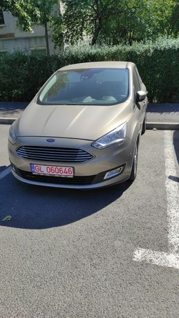 Ford c max automat 2016