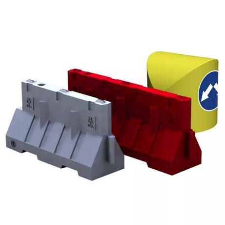 Дорожные блоки, ограждения, Буфер, дорожный блок, ограждение