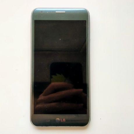 Телефон Lg X Cam