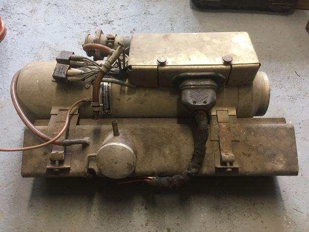 Webasto/siroco typ 231  de Wartburg Barkas