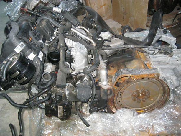 Motor 2.0 CDI Mercedes-OEM 640 B-CLASS200*2007Rul63000kmA-CLASS*Franta
