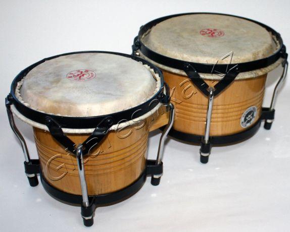 Бонги барабан