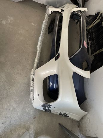 Mercedes GLE W292 AMG броня