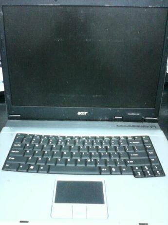 Vand Acer TravelMate 4060 model ZL8 (piese)