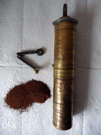 Rasnita de cafea din anul 1914