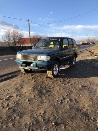 Vand Range Rover