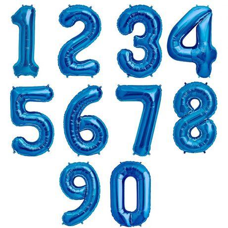Baloane cifre