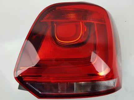 Stop(Lampa) VW POLO 2009-2014