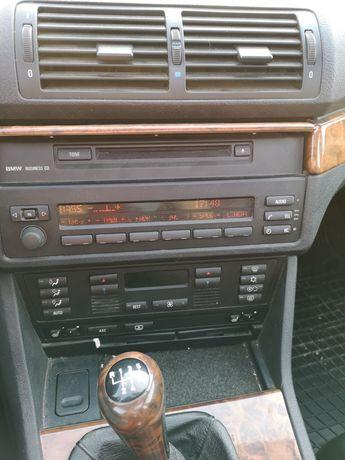 CD player BMW E39 seria 5