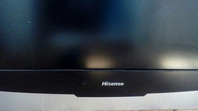 Продам ТV  Hisense на запчасти