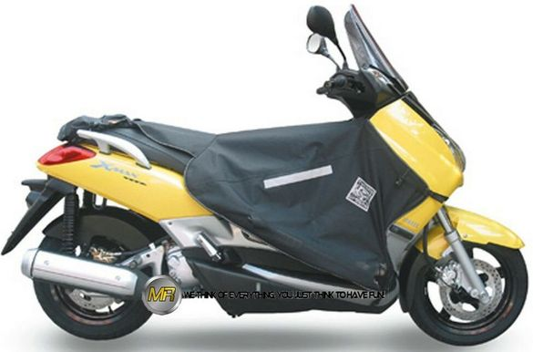 Покривало за крака TUCANO URBANO ,за скутер против вятър и студ