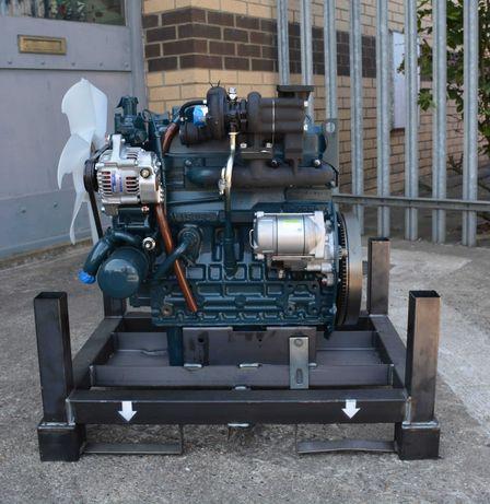 Motor KUBOTA V1505T M nou