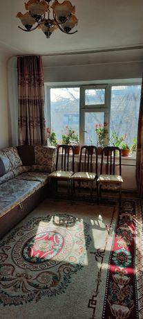 Продам 3 комнатная квартира.или обмен на частный дом
