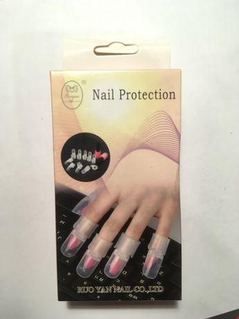 Протектори за нокти