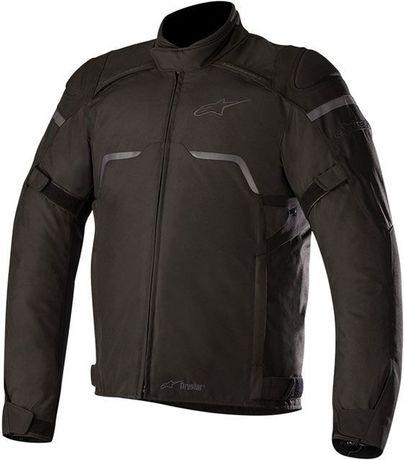 Мото яке alpinestars яке hyper drystar® all weather black алпинстар
