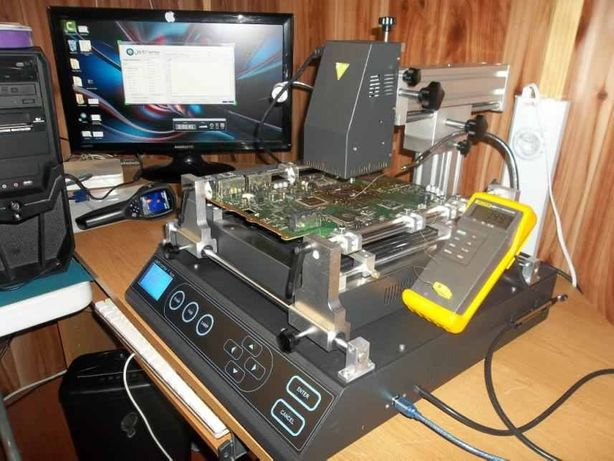 Service Laptop-uri si Calculatoare BACAU
