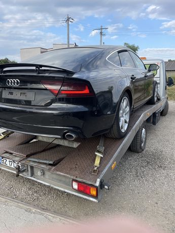 Motor Audi A7 3.0 tdi CLA 2011