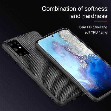Гръб Nillkin Textured за Samsung Galaxy S20 Ultra, Galaxy S20