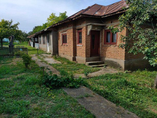 CASĂ în Vitănești, sat Siliștea , TR