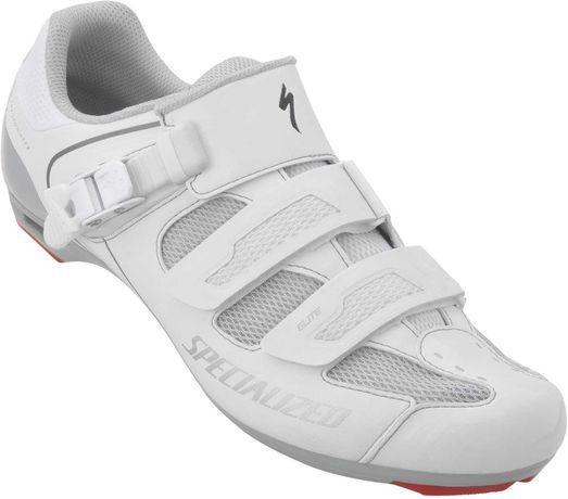Specialized оригинални колоездачни обувки номер 45 НОВИ