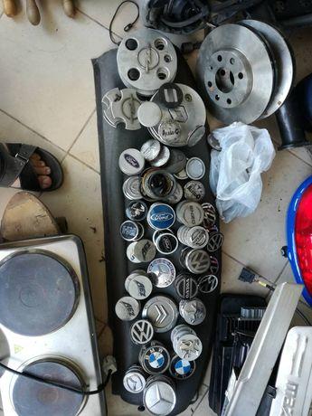 Капачки за алуминиеви джанти 5-10лева
