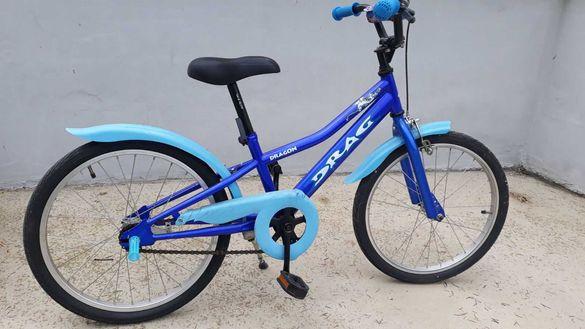 Детско колело DRAG за момиче или момче