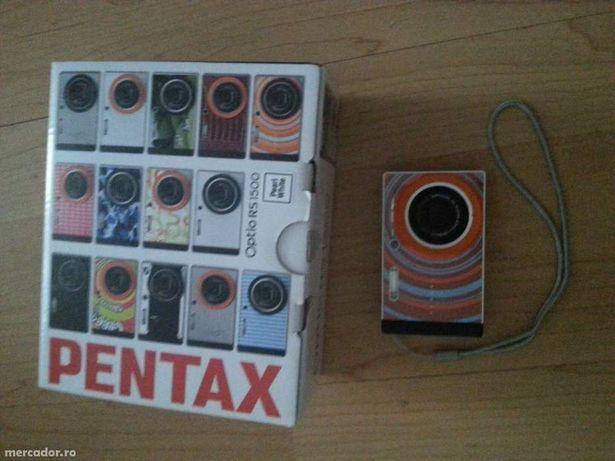 Camera foto Pentax