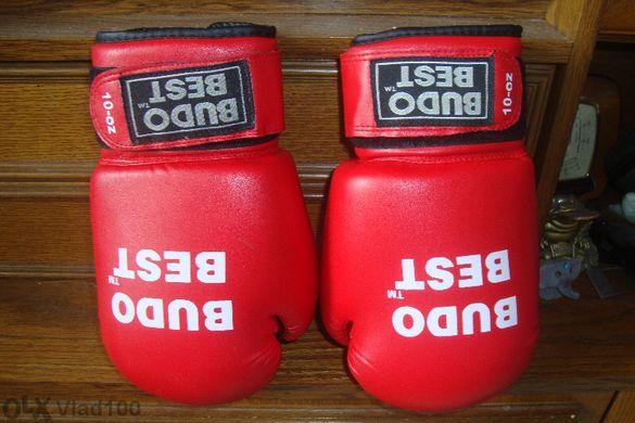 Ръкавици за бокс-budo Best