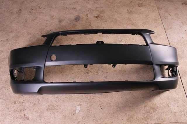 Бампер передний на Митсубиши Лансер 08-12 Lancer 08-12