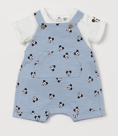Set compleu H&M Disney Mickey Mouse