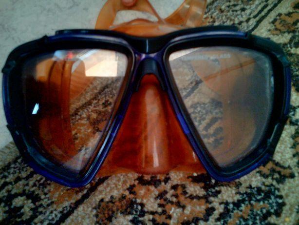 Ochelari Lipari, înot