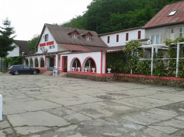 Complex Belvedere