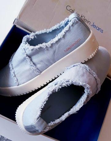 Оригинални спортни обувки Келвин Клайн