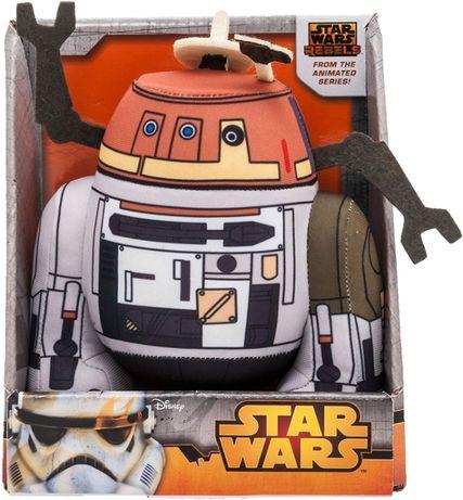 Figurina Star Wars Plush Figure Chopper
