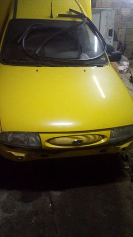 Ford Courier 1.8D