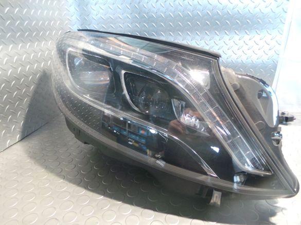 Фарове Mercedes S-Class W222 FULL LED ILS