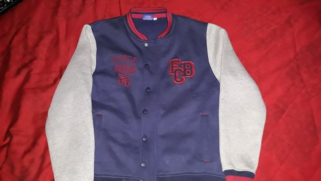 Jachetă FC Barcelona