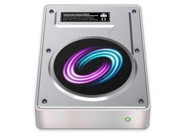 Apple Fusion drive 3TB imac 2015