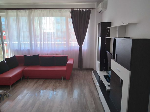 Închiriez apartament 3 camere în regim hotelier