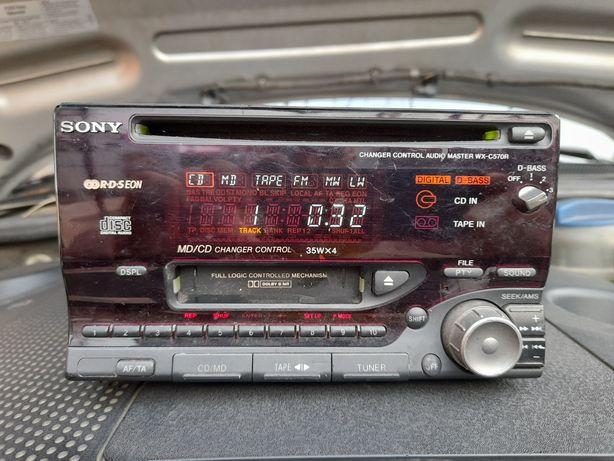 Sony audio master wx-c570r