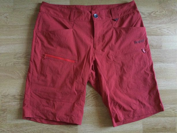 Pantaloni outdoor originali Bergans ca noi