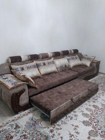 Срооочно. Раздвижной диван 4м