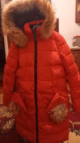 Куртка 4-5 кластағы қыз балаға