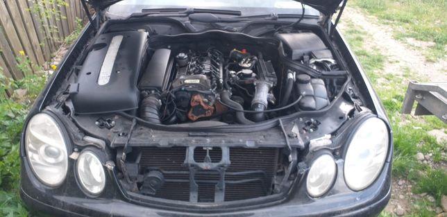 Motor Mercedes E 2.2 W211