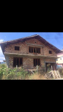 Двуетажна къща - с.Садово