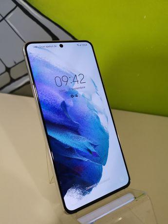 Samsung Galaxy  S21 5G Phantom White