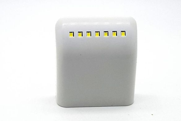 Лед осветление за гардероб + сензор + батерии