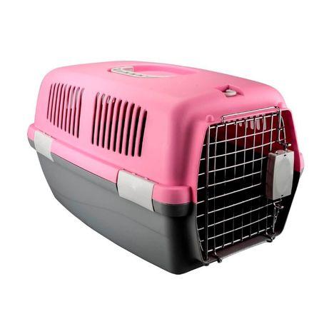 Преносна чанта за домашен любимец - куче или коте тип лукс
