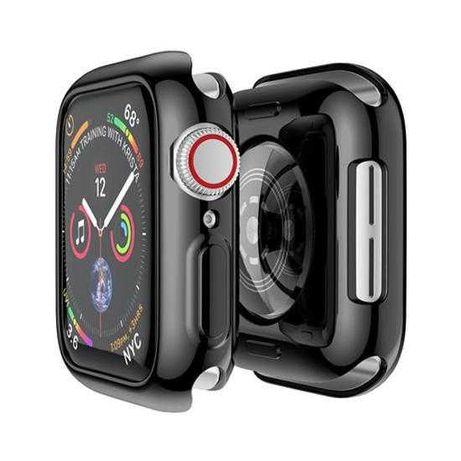 Силиконов протектор за Apple Watch 44mm