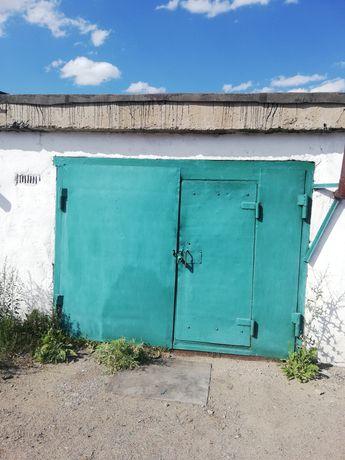 Продам гараж на Востоке 3